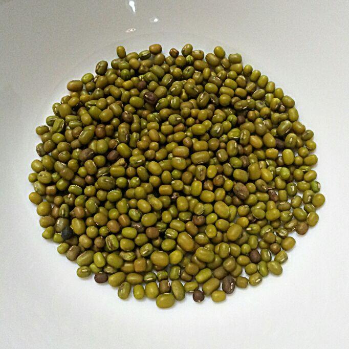 Маш Mung bean 2